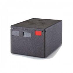 Contenitore Termobox, Caricamento dall'alto per casse da forno - Pavoni