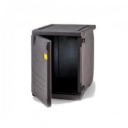 Contenitore Termobox, Caricamento frontale unità multiuso senza guideo - Pavoni