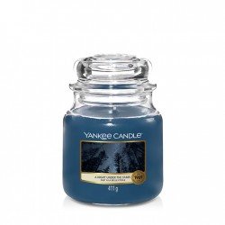 A Night Under The Stars, Giara Media - Yankee Candle
