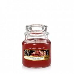 Crisp Campfire Apples, Giara Piccola - Yankee Candle