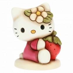 Hello Kitty con fragola - Thun
