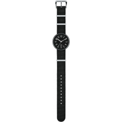 Record, orologio da polso - Alessi