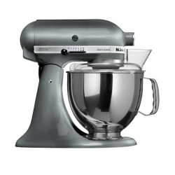Planetaria, Robot KitchenAid Artisan, Silver - KitchenAid