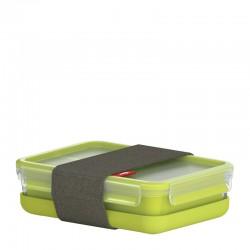 Clip & Go, Contenitore lunch box 1,20 lt. - Emsa