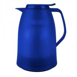 Mambo, Caraffa termica quicktip 1 lt. Blu - Emsa