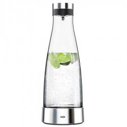 Flow Bottle, Caraffa Reffrigerante 1 lt. Vetro/acc - Emsa