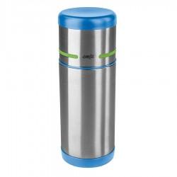 Mobility Kids, Bottiglia termico 0,35 lt. Blu/verde - Emsa