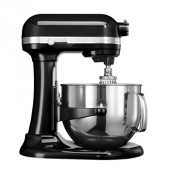 Robot KitchenAid Artisan 6,9 l., Nero
