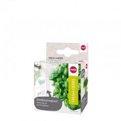 Fresh Herbs, Set di irrigazione 9 pezzi - Emsa