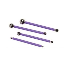 Ball tool con sfere in acciaio