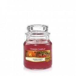 Holiday Hearth, Giara Piccola - Yankee Candle