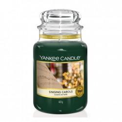 Singing Carols, Giara Grande - Yankee Candle