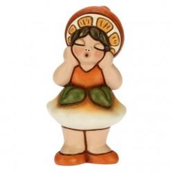 Bambina Orange Lala - Thun