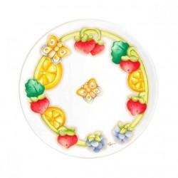 Piatto grande Tutti Frutti - Thun