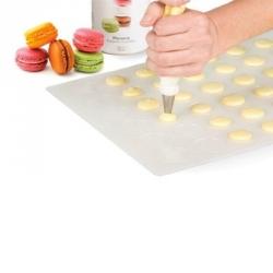 Tappetino in silicone per Macaron