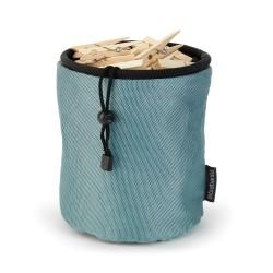 Porta mollette Premium - Black, Blue, Mint, Assortiti - Brabantia
