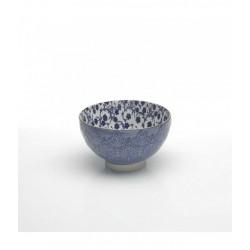 Tue tex, Bowl piccola blu/blu 11,5 - Zafferano