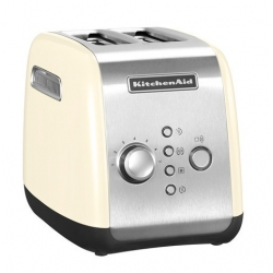 Tostapane KitchenAid P2, Crema 2 scomparti