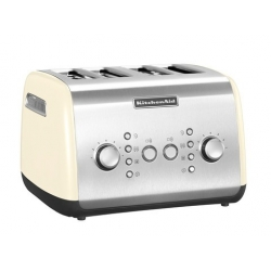 Tostapane KitchenAid P2, Crema 4 scomparti