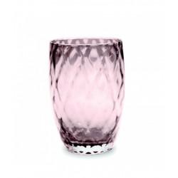 Losanghe, Bicchiere ametista - Zafferano