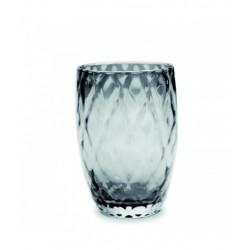 Losanghe, Bicchiere grigio - Zafferano