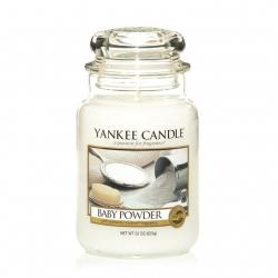 Baby Powder Giara Grande - Yankee Candle