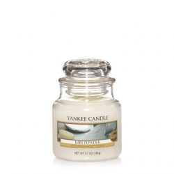 Baby Powder Giara Piccola - Yankee Candle