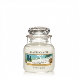 Clean Cotton Giara Piccola - Yankee Candle