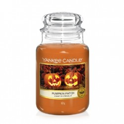 Pumpkin Patch, Giara Grande - Yankee Candle