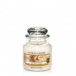 Vanilla Satin Giara Piccola - Yankee Candle