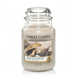 Beach Wood Giara Grande - Yankee Candle
