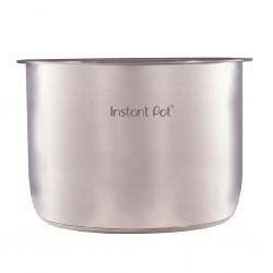 Ciotola interna in acciaio inox 8L - Instant Pot