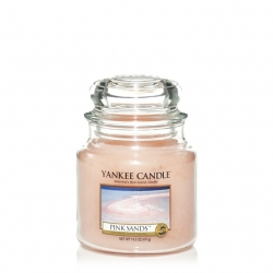 Pink Sands Giara Media - Yankee Candle