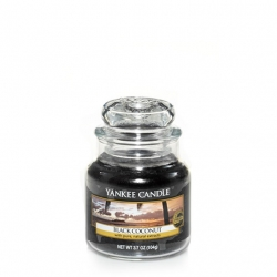 Black Coconut Giara Piccola - Yankee Candle