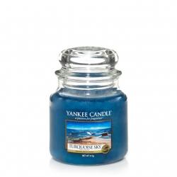 Turquoise Sky Giara Media - Yankee Candle