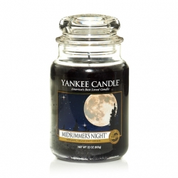 Midsummers Night Giara Grande - Yankee Candle