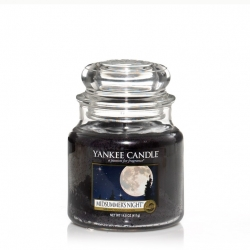 Midsummers Night Giara Media - Yankee Candle