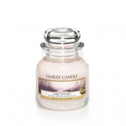 Lake Sunset Giara Piccola - Yankee Candle