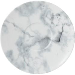 Marmory Piatto tazza caffe white 16cm - Villeroy & Boch