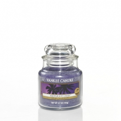 Midnight Oasis Giara Piccola - Yankee Candle