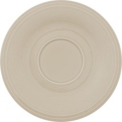 Color Loop Sand Piattino tazza caffe 15,5cm - Villeroy & Boch