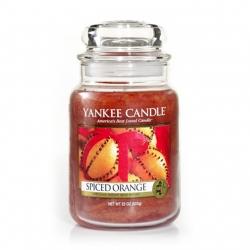 Spiced Orange Giara Grande - Yankee Candle
