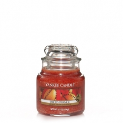 Spiced Orange Giara Piccola - Yankee Candle