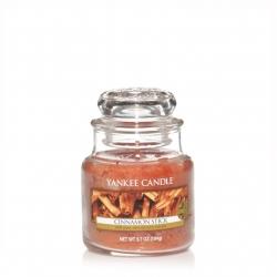 Cinnamon Stick Giara Piccola - Yankee Candle