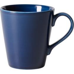 Organic Dark Blue Bicchiere con manico 0,35l - Villeroy & Boch
