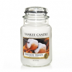 Fireside Treats Giara Grande - Yankee Candle