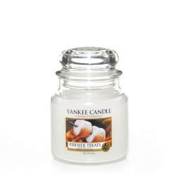 Fireside Treats Giara Media - Yankee Candle