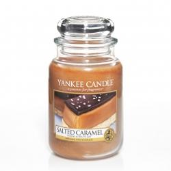 Salted Caramel Giara Grande - Yankee Candle
