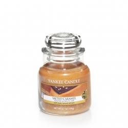 Salted Caramel Giara Piccola - Yankee Candle