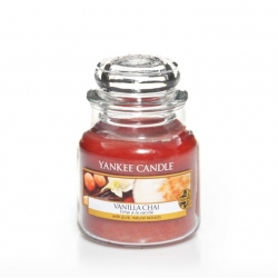 Vanilla Chai Giara Piccola - Yankee Candle